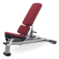 Multi-Adjustable Bench