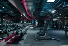 Фитнес-клуб People Fitness Tallinn