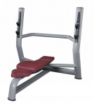 Technogym-Selection-line-Olympic-Bench-Press-Olympic-Flat-Bench