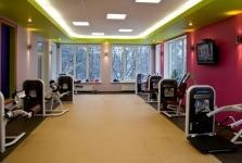 Sports club Lady Fitness
