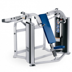 MTS Shoulder Press