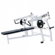 Iso-Lateral Horizontal Bench Press