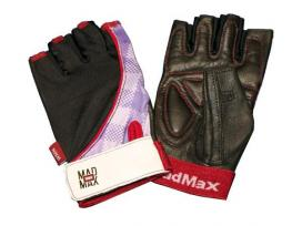 Mad Max fitness gloves Nine Eleven