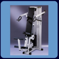 Technogym-Silver-line-Shoulder-press