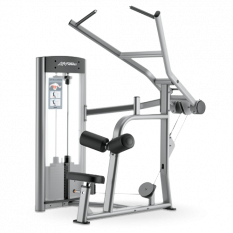 Optima Series Pulldown