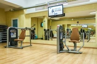 Fitness club EOLA Lady Studio