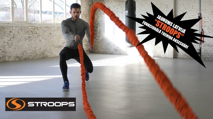 Stroops performance training accessories